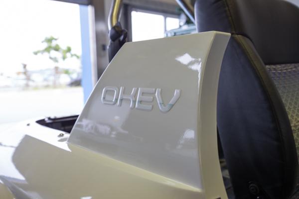 沖縄県マイクロEVロゴ
