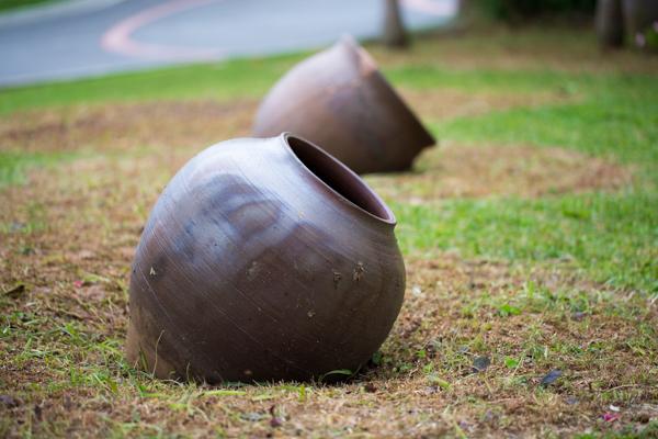 壺形箸置きの先祖その2