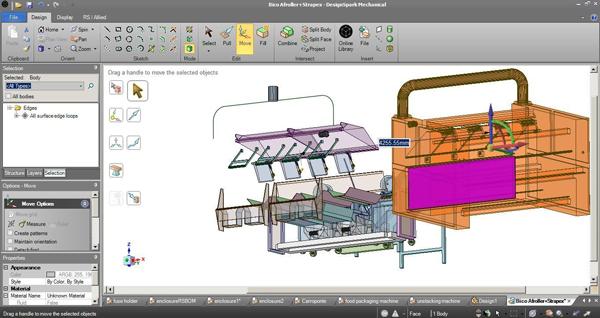 designspark_mechanical_3d_cad_software