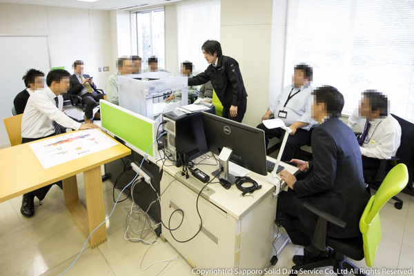 asahikawa_industrial_arts_center_3d_printer_setup_01