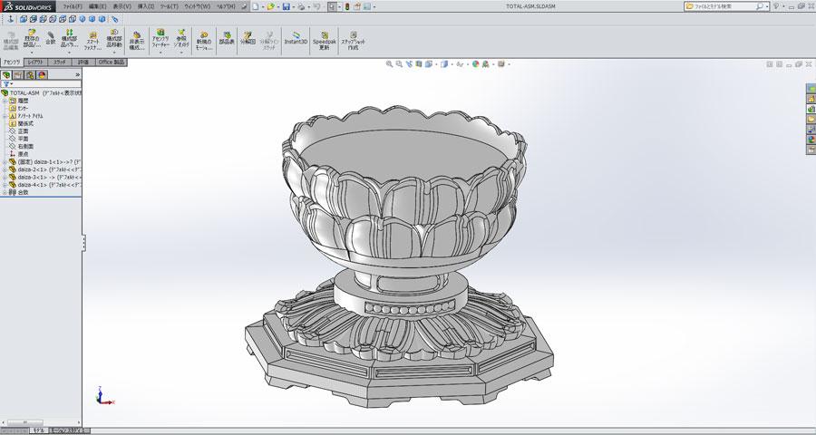 buddha_pedestal_3d_printing_production_01