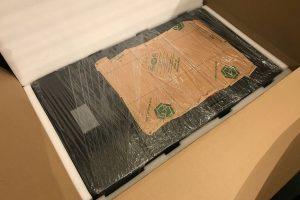 PEOPOLY PHENOM 3Dプリンター導入